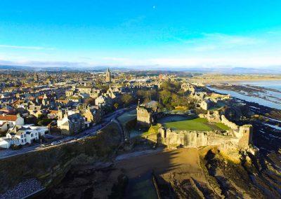 St Andrews Fife